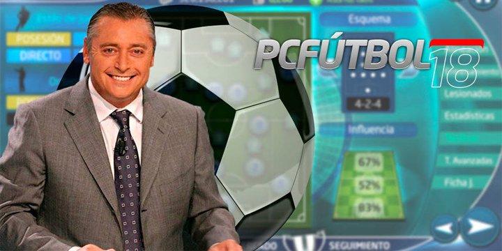 PC Fútbol, el mítico juego regresa para móvil y ordenador