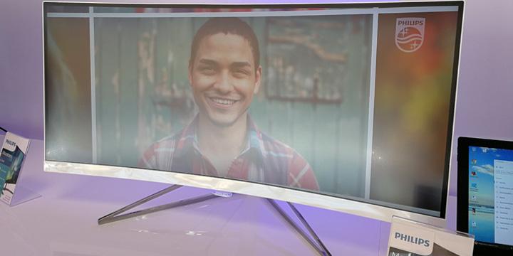Philips y AOC presentan nuevos monitores gaming, profesionales y 4K