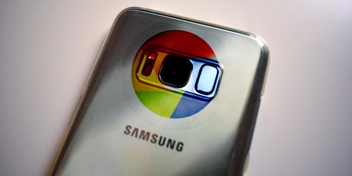 Descarga ya la app de cámara del Google Pixel en tu Galaxy S7, S8 y Note 8
