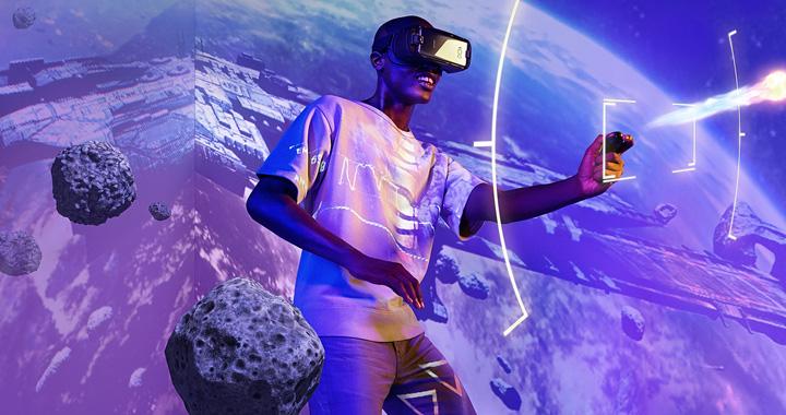 Imagen - Samsung Round 360, la cámara para emitir contenido 3D envolvente en realidad virtual