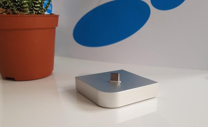 Imagen - Review: Artwizz USB-C Dock, un cargador de mesa muy práctico y sencillo