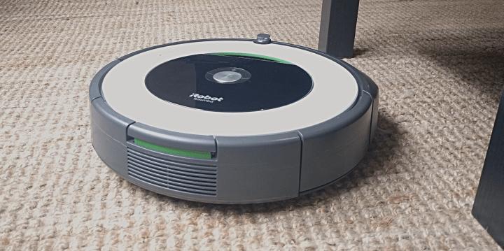 Imagen - Review: Roomba 696, un robot aspirador cómodo y eficiente