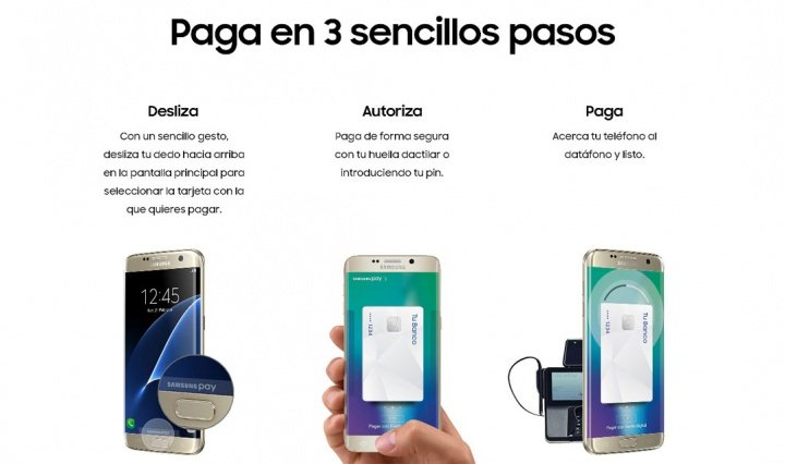 Imagen - Vuelve el Samsung Pay Day hoy 22 de febrero