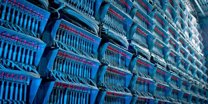 Imagen - Vodafone optimizará sus redes móviles con Inteligencia Artificial
