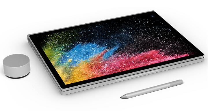 Imagen - Surface Book 2 se podrá comprar en España