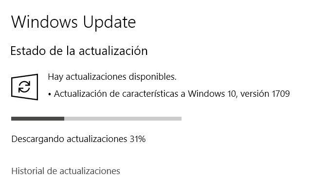 Imagen - Windows 10 Fall Creators Update llega ya: cómo conseguir la actualización