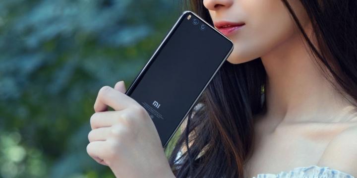 Imagen - Oferta: compra el Xiaomi Mi6 desde España por menos de 330 euros