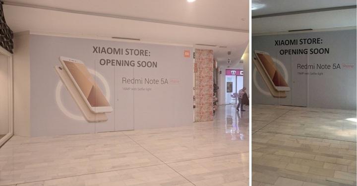 Imagen - ¿Dónde está la tienda de Xiaomi en España?