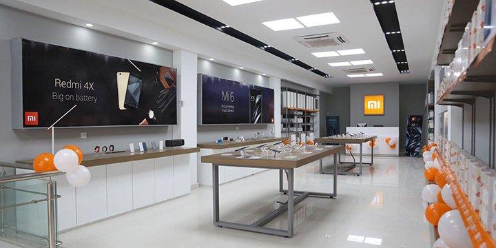 Xiaomi abre en Zaragoza su octava tienda oficial en España