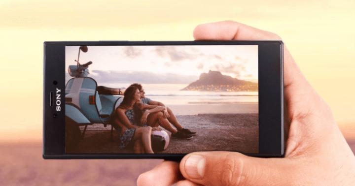 Imagen - Sony Xperia R1 y R1 Plus ya son oficiales: conoce los detalles