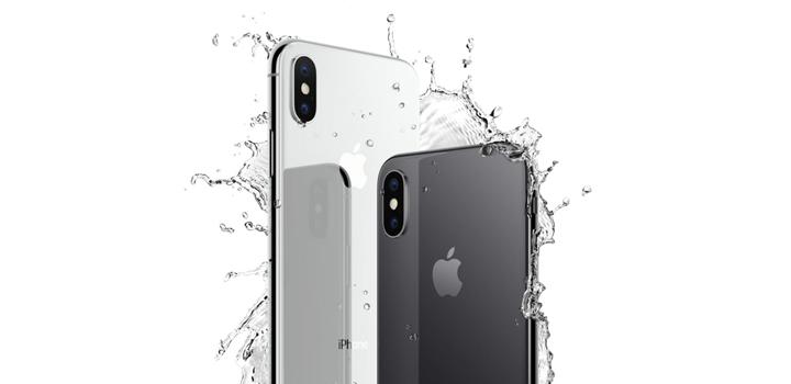 Imagen - iPhone X genera largas colas en las Apple Store