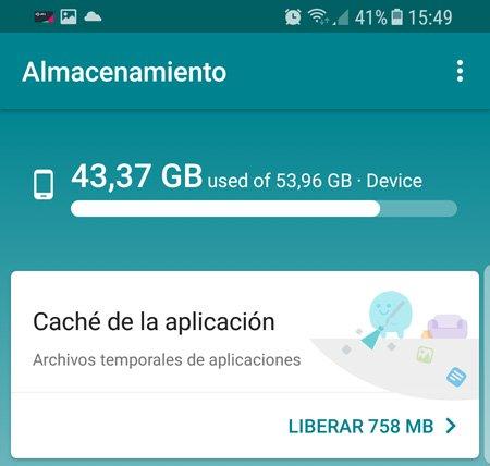 Imagen - Descarga Files Go, la nueva app de Google para la gestión del almacenamiento