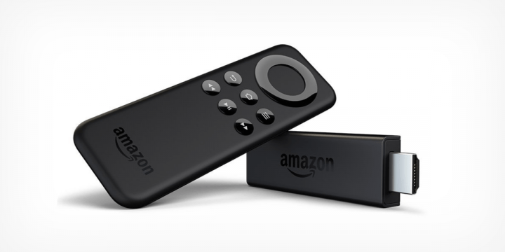 Imagen - Amazon lanza Fire TV Stick, un rival para Chromecast por 59,90 euros