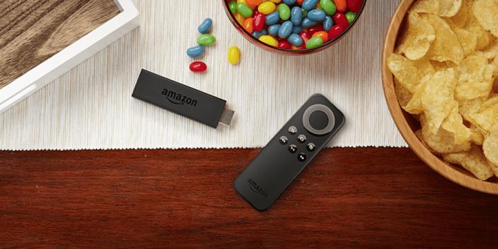 Imagen - Amazon lanza Fire TV Stick, un rival para Chromecast por 59,90 euros
