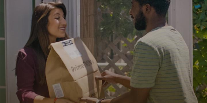 Imagen - Amazon Flex llega a España: gana dinero repartiendo paquetes en Madrid o Valencia