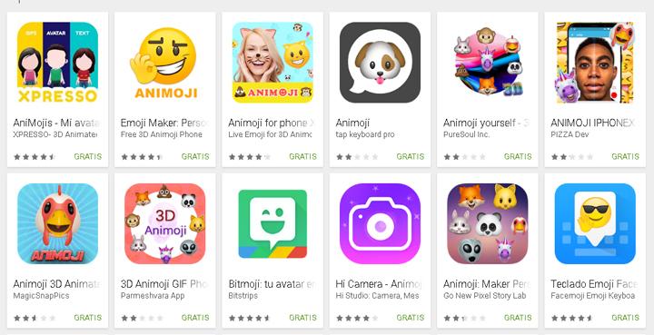 Imagen - Cuidado con la estafa de los Animoji en Android