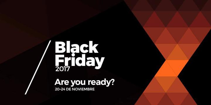 Imagen - Llega el día Gaming al Black Friday de PcComponentes
