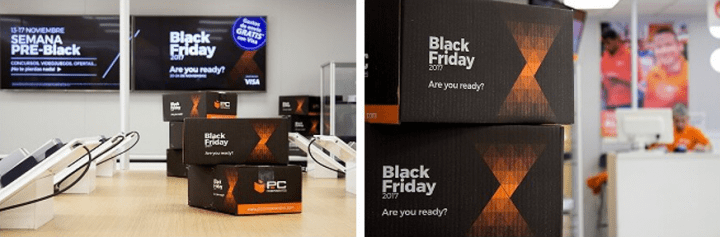 Imagen - Black Friday en PcComponentes: hasta 60% de descuento e historial de precios