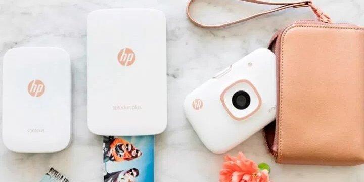 Imagen - HP Sprocket  2 en 1, la cámara de fotos con impresora