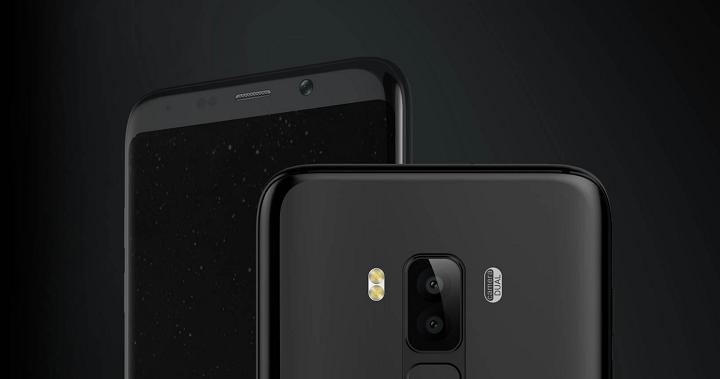 Imagen - Descubre los detalles más destacados del Bluboo S8+