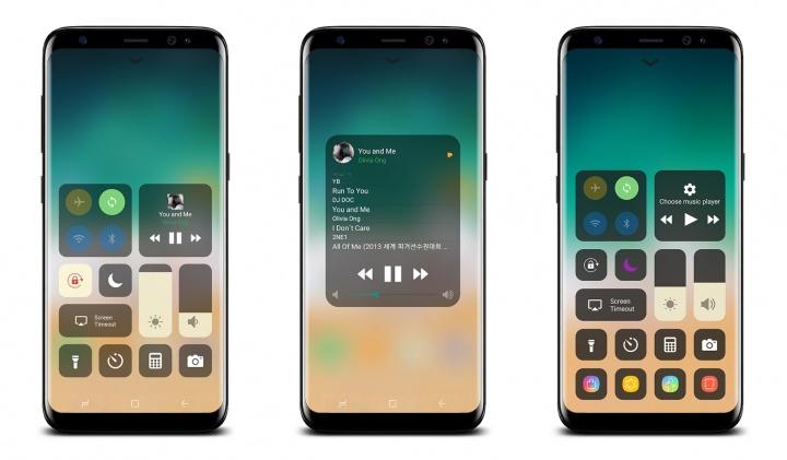 Imagen - Cómo convertir tu Android en un iPhone X