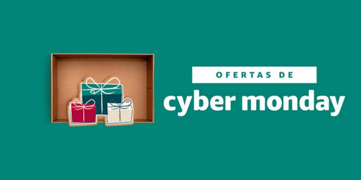 Imagen - Cyber Monday en Amazon: las mejores ofertas en tecnología del sábado 25