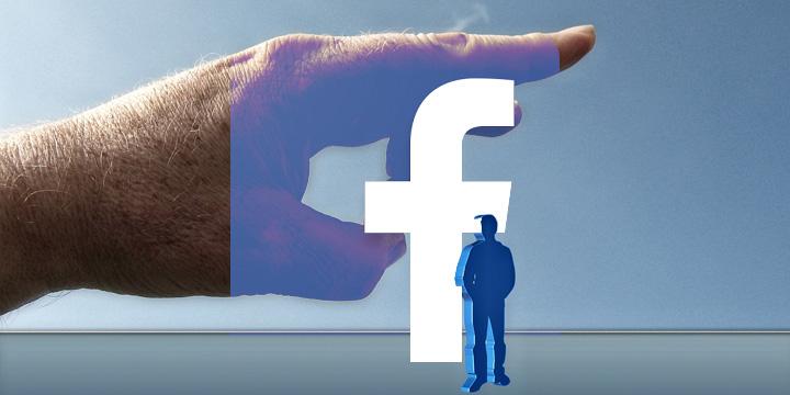 Imagen - Empleados de Facebook han espiado a mujeres registradas en la red social