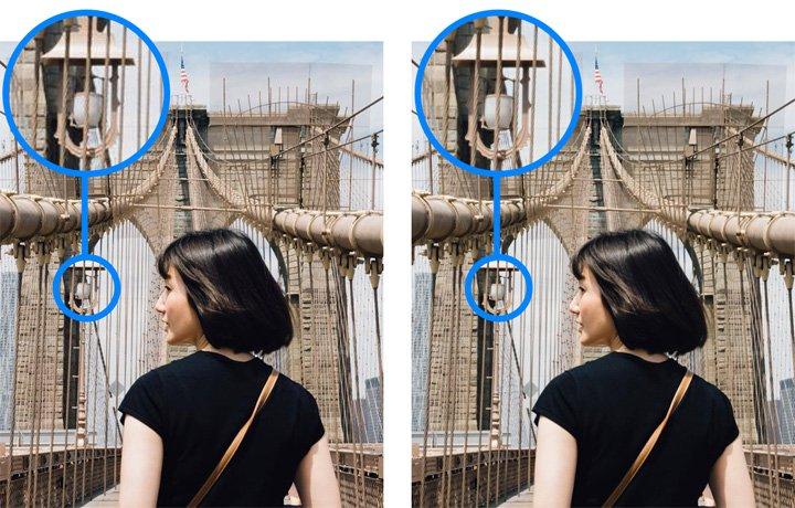 Imagen - Facebook Messenger ya permite enviar fotos 4K