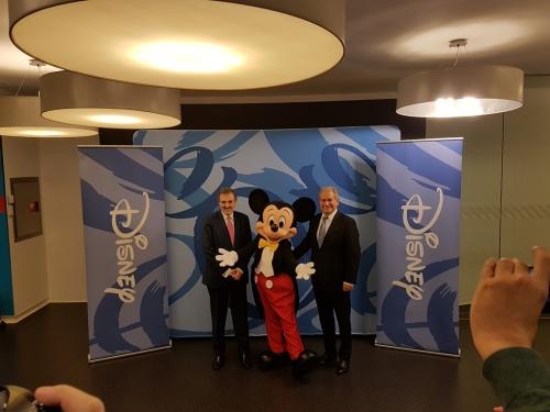 Imagen - Movistar Disney es el nuevo canal de Movistar+ con contenido de Disney y Disney Pixar