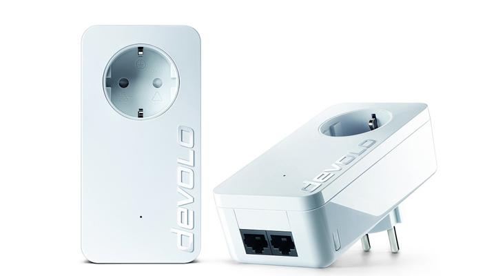 Imagen - dLAN 1000 duo+, el nuevo PLC a 1.000 Mbps de Devolo