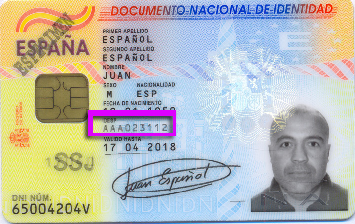 Imagen - Cuidado con tu DNI electrónico: sus certificados digitales son vulnerables