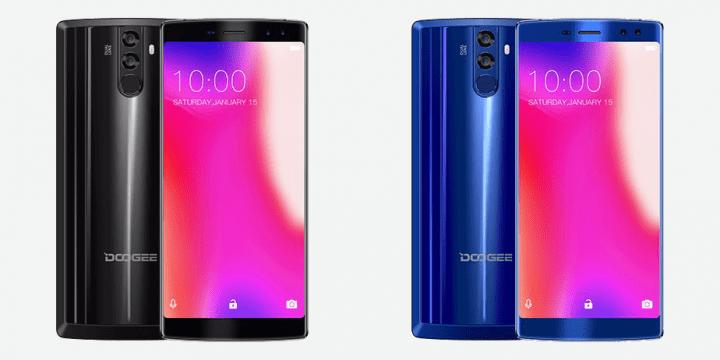 Imagen - Doogee BL12000, un smartphone con una gran batería de 12.000 mAh