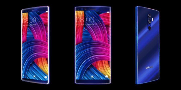 Imagen - Los mejores móviles chinos con Android puro