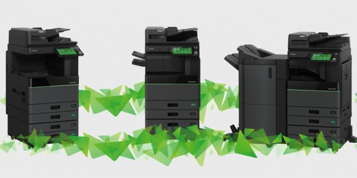Imagen - e-Bridge Eco-Híbridas, las impresoras de Toshiba que pueden borrar documentos