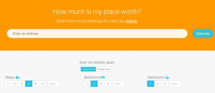 Imagen - ¿Cuánto puedes ganar con Airbnb?