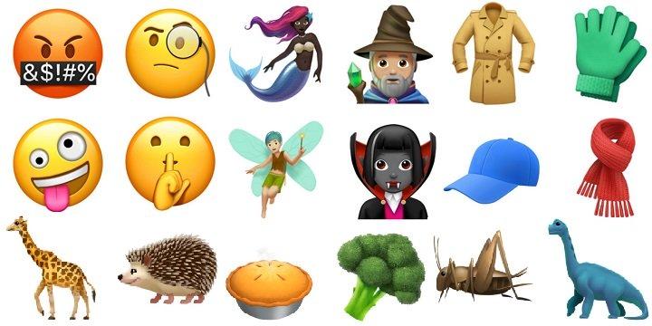 Imagen - iOS 11.1 ya está disponible con nuevos emojis, mejoras en 3D Touch y correcciones