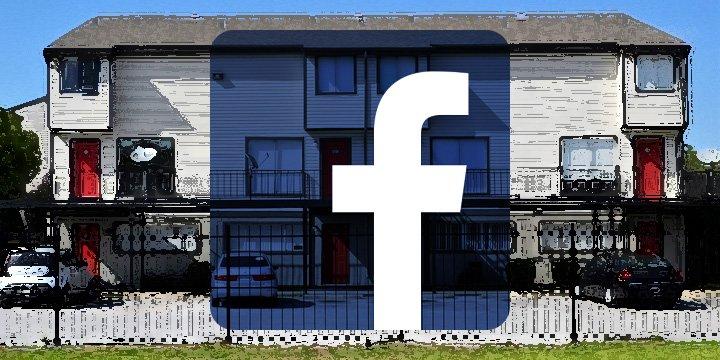Ya puedes alquilar tu piso en Facebook