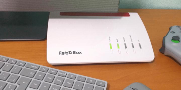 Review: FRITZ!Box 7590, un router premium con Wi-Fi avanzado