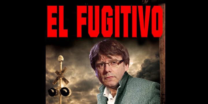 Imagen - Se vuelve viral la broma a Cospedal sobre Puigdemont