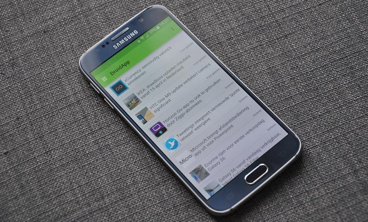 Imagen - Samsung Galaxy S6 podría actualizarse a Android 8.0 Oreo