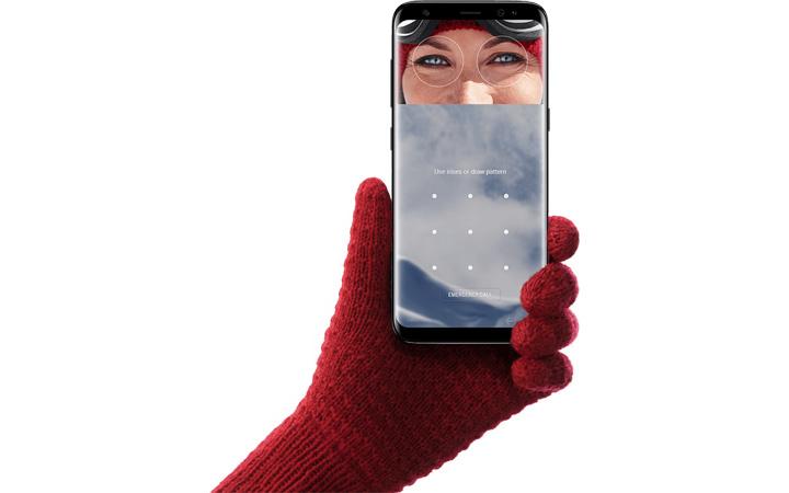 Imagen - Samsung Galaxy S9 Mini llegaría en marzo junto con el Galaxy S9 y S9+