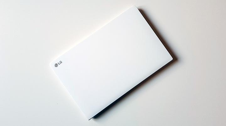 Imagen - Review: LG Gram, el portátil de gran batería, ultraligero y excelente pantalla