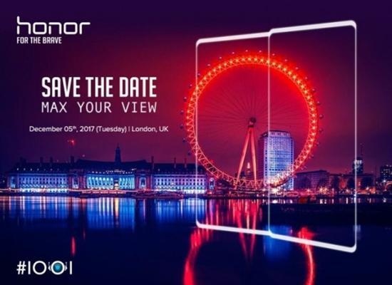 Imagen - Honor V10, filtrado en detalles