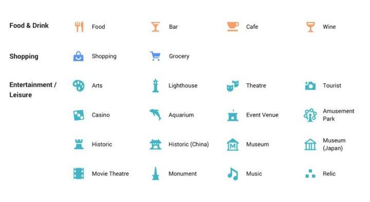 Imagen - Google Maps renueva su diseño: nuevos colores e iconos, mejores mapas y más