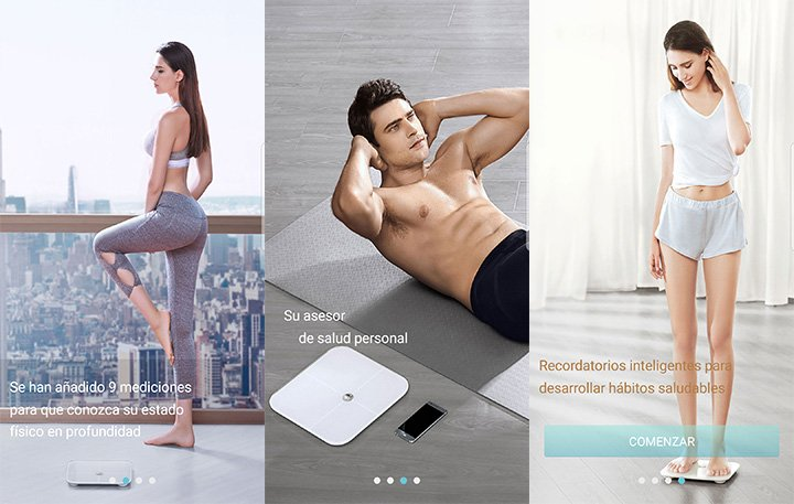 Imagen - Review: Huawei Body Fat Scale, la báscula inteligente para controlar tu peso