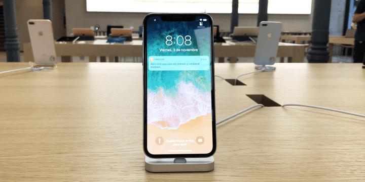 Imagen - ¿Cuánta RAM tiene el iPhone X?