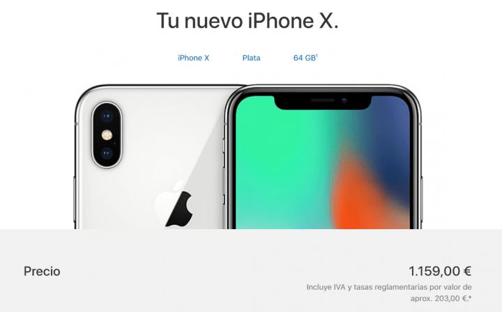 Imagen - Dónde comprar el iPhone X