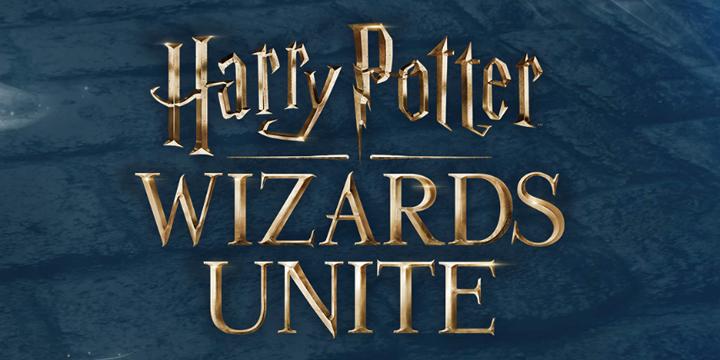 Harry Potter: Wizards Unite, el próximo juego de los creadores de Pokémon Go