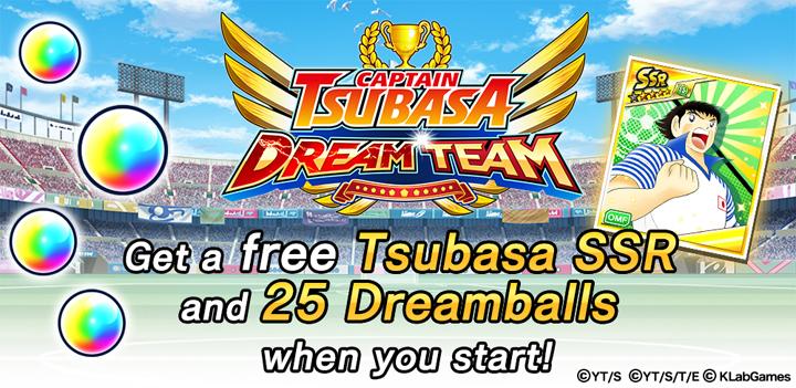 Imagen - Captain Tsubasa: Dream Team, el juego de Oliver y Benji llegará a Android y iPhone