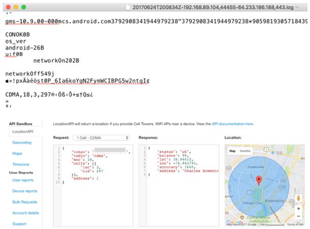 Imagen - Google registra tu ubicación aunque la desactives